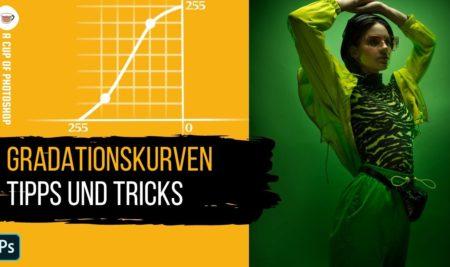 Gradationskurven Tipps&Tricks
